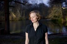 Louise Gold, singer, Berlin